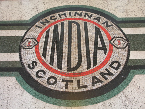 India of Inchinnan