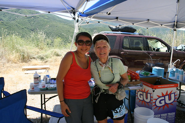 Blue Canyon Trail Race