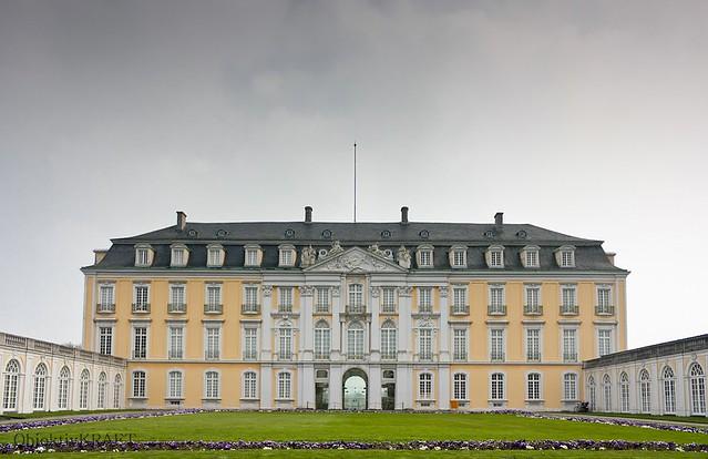 Schloss Brühl 1.1