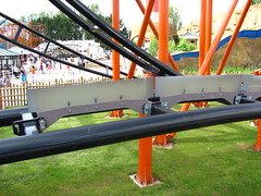 Flamingo Land 056