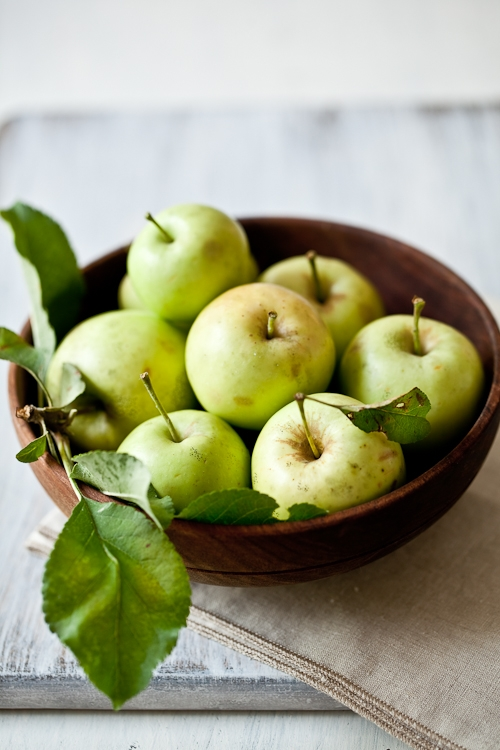 Sour Apples