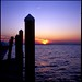 Small photo of Barnegat Sunset