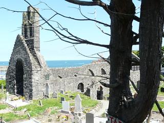 Visita Irlanda 2010