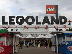 Legoland - Windsor.