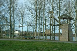 Aventura sobre los árboles Willen Lake de Milton Keynes, más que un lago ... un estilo de vida - 5128961676 2901874662 n - Willen Lake de Milton Keynes, más que un lago … un estilo de vida