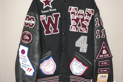 collection lettermans jackets pictures fashion trends and models