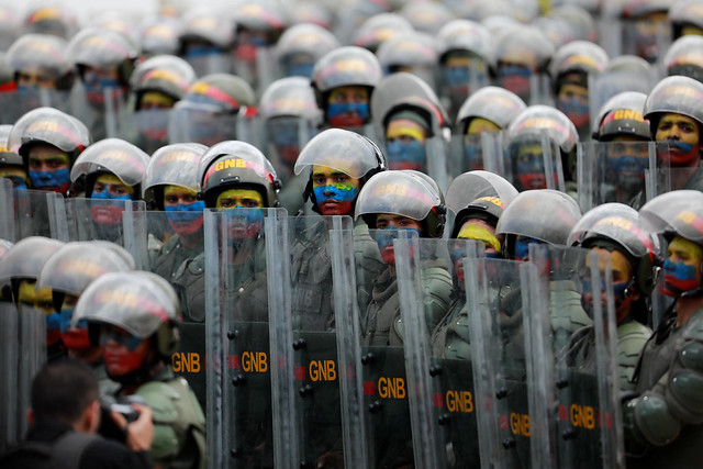 Venezuela, 05/07/2017