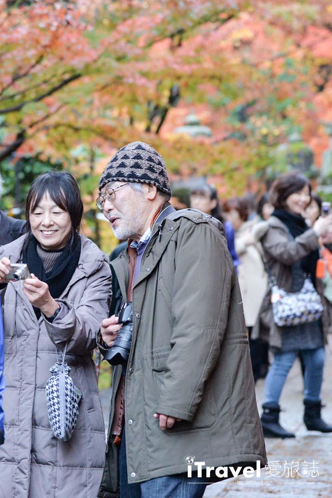 京都赏枫景点 永观堂 (47)