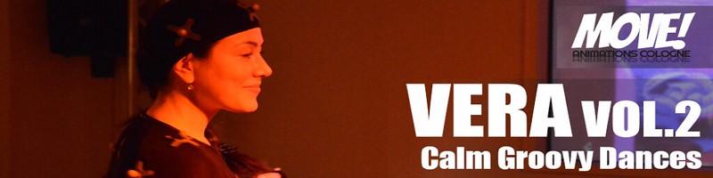 MOVE!: Vera vol. 2
