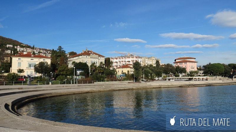 Opatija Croacia (2)