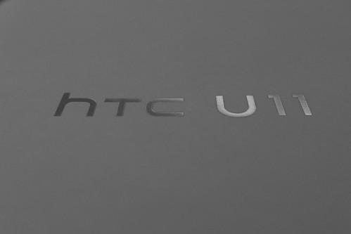 HTC U11 01