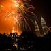 happy new year 2010 #2 by yaman ibrahim