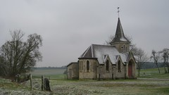 Church @ Andevanne - Photo of Nouart