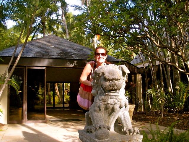 Christmas Island Resort Jobs