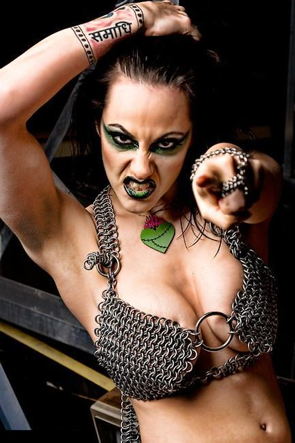 Think, that pro wrestler daffney unger naked pics bad taste