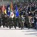 Virginia National Guard supports Gov. Warner inauguration (Jan. 12, 2002)
