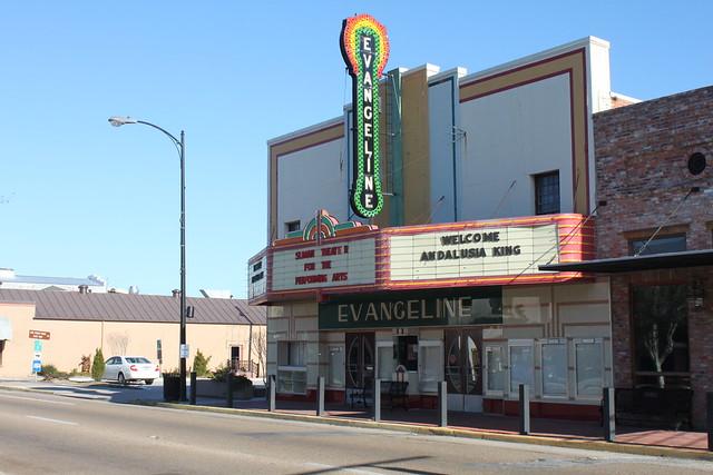 Celebrity Theatres