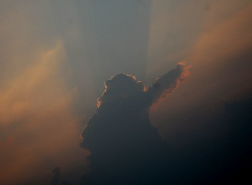 Cloud Andhra