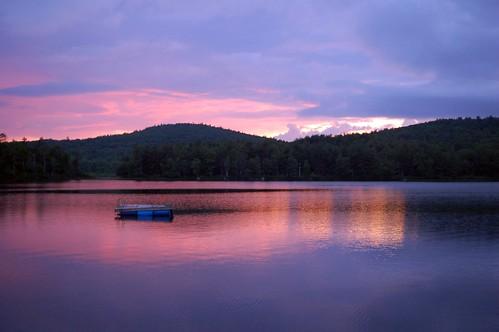 new sunset 2 6 lake 3 reflection water beautiful happy 1 twilight power 5 4 7 8 9 hampshire powerful magestic