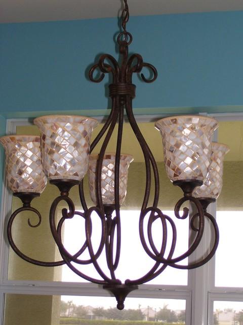 Breakfast Nook Lighting Flickr Photo Sharing