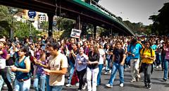 festival(0.0), block party(0.0), people(1.0), tourism(1.0), crowd(1.0), demonstration(1.0), social group(1.0), pedestrian(1.0),