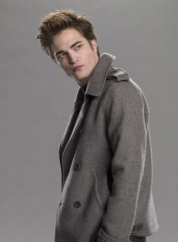 Robert Pattinson on Robert Pattinson Album Foto 02   Flickr   Photo Sharing