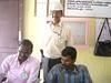 Tamil Nadu and Kerala Mines Safety Association, Kerala Zone. Mines Safety Week Inspection at China Clay Mines. (Thiruvananthapuram തിരുവനന്തപുരം (District))