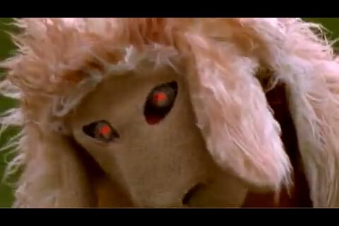 "The ""Demon"" Sheep of California. - hiFs810 - 996"