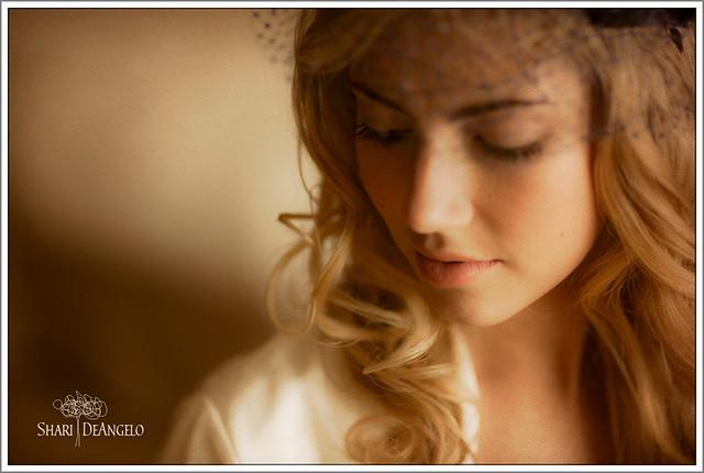Vintage Bride | Rachel