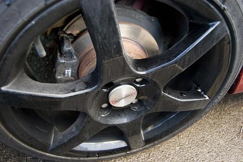 AAMCO Colorado Disc Brake