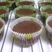 Martha Stewart Flourless Chocolate Cupcakes