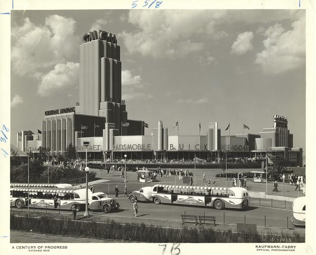 General Motors Building Flickr Photo Sharing