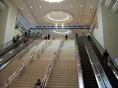 transport(0.0), public transport(0.0), auditorium(0.0), metro station(0.0), rapid transit(0.0), escalator(1.0),