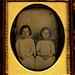 Daguerreotype Sisters