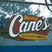 Raising Cane's Chicken Fingers in Louisiana