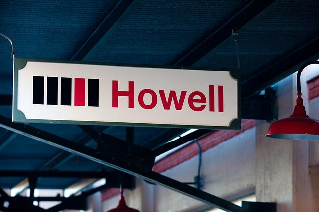 Header of Howell