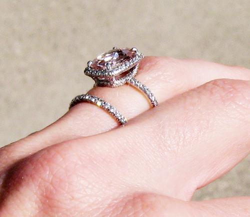 Vvs Diamond Wedding Rings