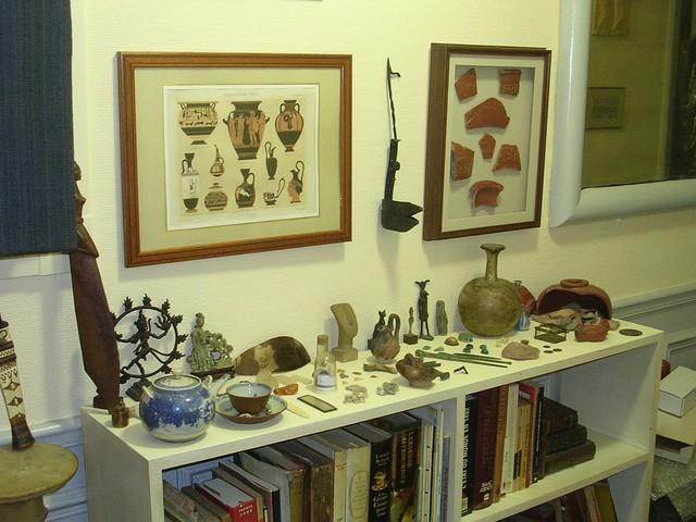 Le cabinet de curiosit s flickr photo sharing - Le cabinet de curiosites ...
