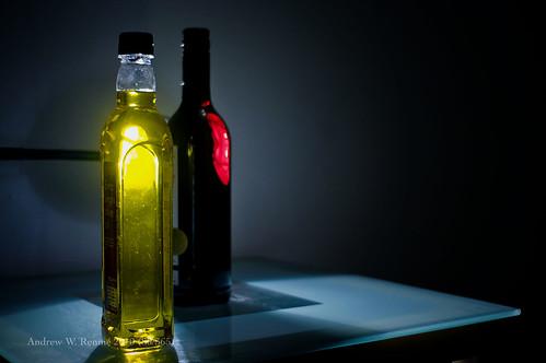 Oil (80/365)