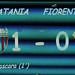 Calcio, Catania-Fiorentina: precedenti in serie A