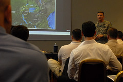 Great Lakes seminar, April 2010 - US Army Africa