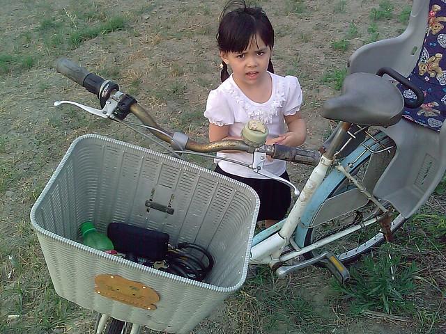 Bicycle baskets rule