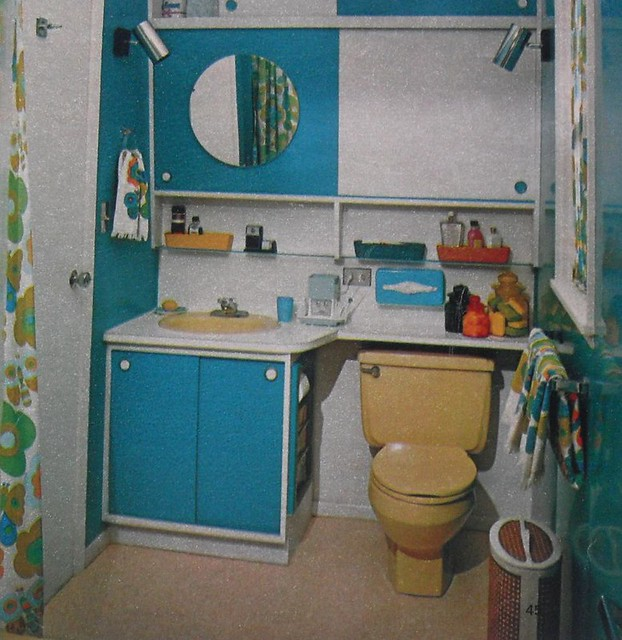 4538068637 2a6125d1b7 for 1960s bathroom design