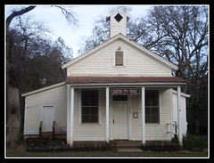 Oregon City Schoolhouse
