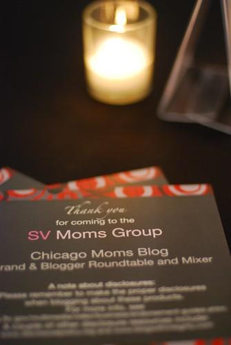 Mom Blog
