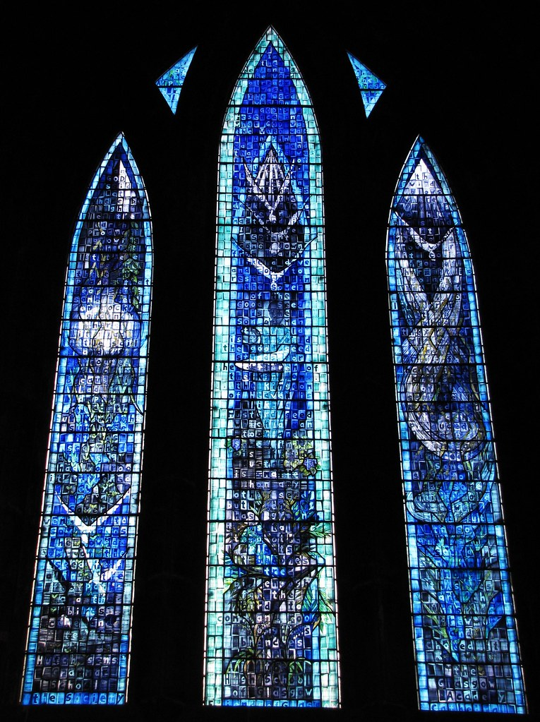 The Millennium Window