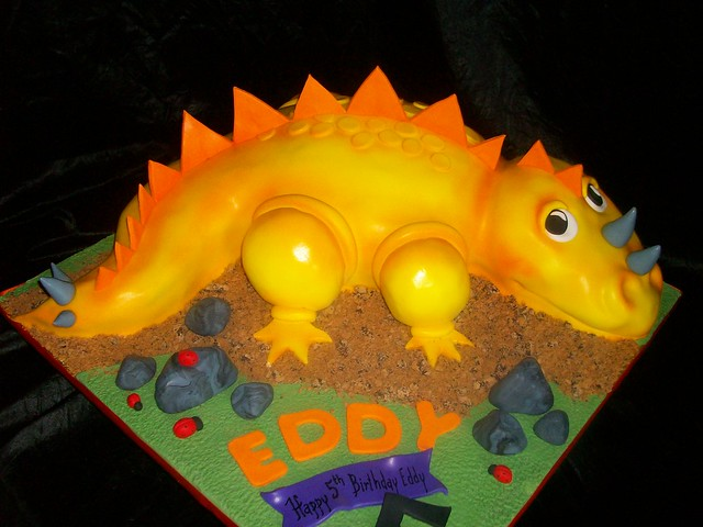 Pin 3d dinosaur cake template cake on pinterest for 3d dinosaur cake template