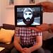 lomokev iPad portrait