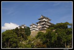 Japon, Himeji