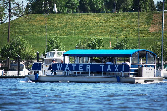 Water Taxi Celerity Baltimore Inner Harbor Flickr Photo Sharing
